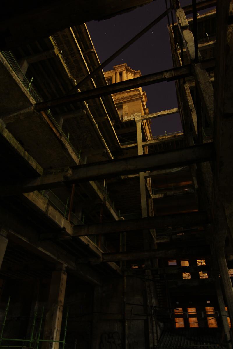 Argus building