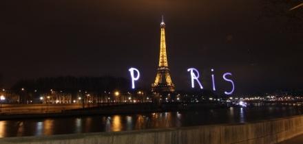 Partners in Light - Paris